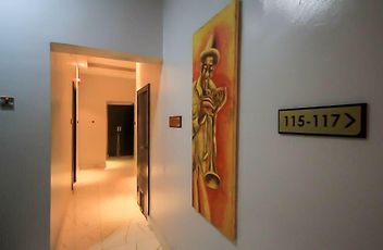 Hotels in Lagos